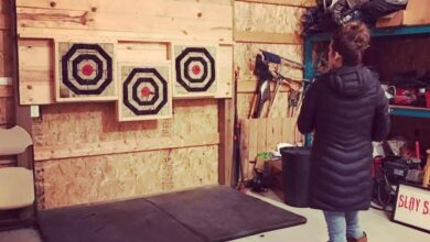 WWK WOMEN with KNIVES: Interview with Founder Kelly Grove
